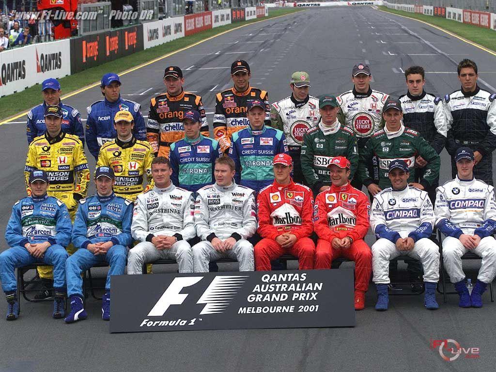 Sauber, в отличии от вышеупомянутых команд, не может похвастаться титулами и поддержкой крупных автопроизводителей