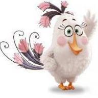 Птица Курица